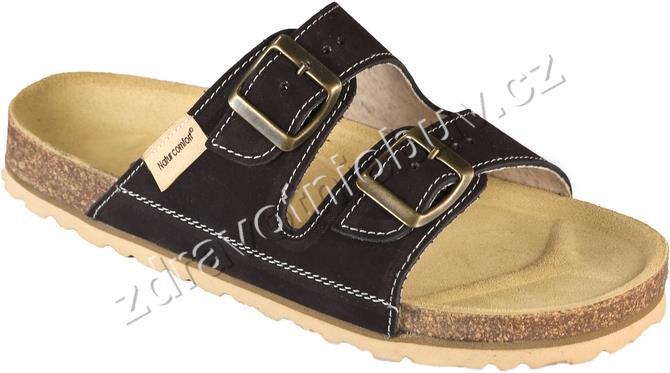 ac978ddf959 pantofle 1002 PEH2 černé