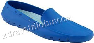 WOCK MOC Lady 04 medium blue